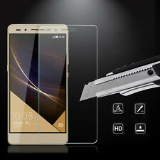 1Pc 3D Curved 9H Full Cover Tempered Glass Screen Protector Flim For Huawei P9