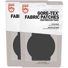 Gear Aid Gore-Tex Fabric Repair Kit - 2-Pack