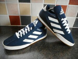 ADIDAS COPA TRAINERS SIZE 7