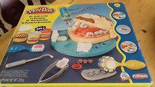 le dentiste playdoh