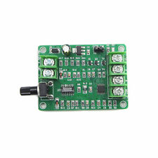 7V-12V DC Brushless Driver Board Controller For Hard Drive Motor 3/4 Wire TOP