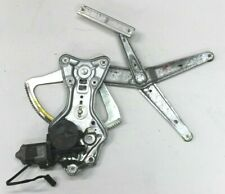 BMW OEM E30 88-91 RIGHT FRONT PASSENGER WINDOW REGULATOR & MOTOR 1932394 325 318
