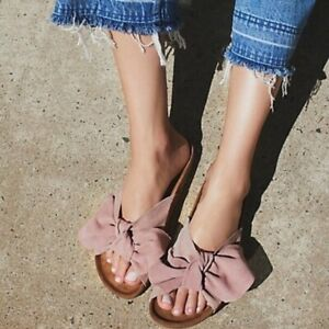 Jeffrey Campbell Free People Do The Twist Sandals Size 36