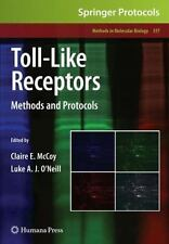 Toll-Like Receptors: Methods and Protocols (Methods in Molecular Biology)