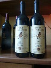 I SODI DI S. NICOLO 2001 Castellare