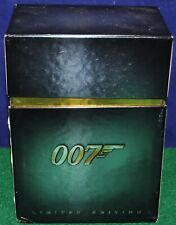 007 Tomorrow Never Dies, Limited Edition Boxed - Boxed VHS Set - James Bond