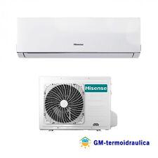 Climatizzatore Mono Split Inverter Hisense Comfort/Mini Apple 12000 btu A++ R32