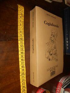 GG LIBRO: COGITABONDO - Davide Giacalone politica La Ragione 1993