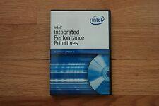 Intel Integrated Performance Primitives version 6  for Windows | IPP 6
