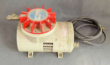 W.R. BROWN INTERMATIC MODEL 410 AIR COMPRESSOR FOR AIRBRUSH tested