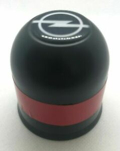 1 pcs. Bosal Tow Bar Cap/Trailer Coupling Cap/Protection for Opel.