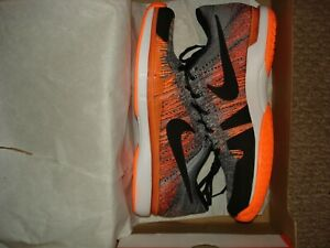 NIB Nike Federer ZOOM VAPOR FlyKnit Tennis Shoes 885725-003 Size: 10.5