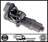 FOR AUDI A3 8P1 8PA, VW EOS Golf Passat Jetta Touran Oil Filter Housing 2.0 FSI