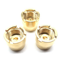 Universal 510 Thread Magnetic Adapter Cap - 3 Pack - Fast Free Same Day Shipping
