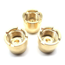 Universal 510 Thread Magnetic Adapter - 3 Pack - Fast Free Same Day Shipping