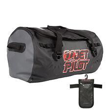 Jetpilot Water-Sports Duffle Bag - Sac étanche 70L + pochette téléphone
