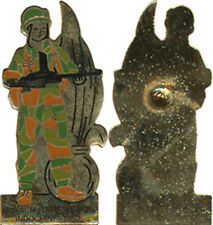Amicale, Parachutiste Légion Indochine 1952, PIN'S, Sans (9003)