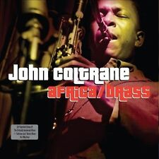 Africa/Brass by John Coltrane/John Coltrane Quartet (Vinyl, Dec-2011, Not Now Music)
