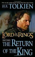 The Return of the King (The Lord of the Rings, Part 3) by J.R.R. Tolkien