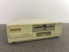 Vintage Packard Bell Supreme PB300 Personal Computer