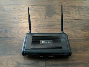 CenturyLink Action-Tec C1900A 300 Mbps 4 Port Wireless VDSL2 IPTV Router
