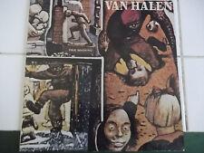 HARD ROCK VAN HALEN FAIR WARNING