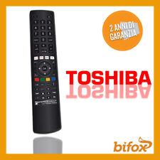 TELECOMANDO TV COMPATIBILE TOSHIBA UNIVERSALE PROGRAMMATO PRONTO LCD SOSTITUTIVO
