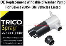 Windshield / Wiper Washer Fluid Pump - Trico Spray 11-534