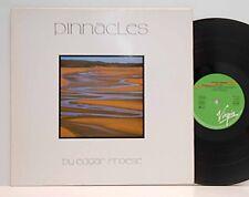 Edgar Froese          Pinnacles           Krautrock          NM  # T