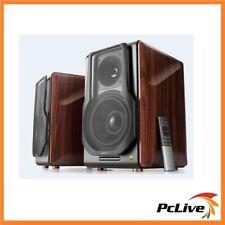 Edifier S3000Pro 2.0 Bluetooth Speakers Bookshelf Bass Wireless Remote Studio HD