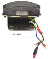 Husqvarna TE 610 E Dual H7 Bj.99 - Kennzeichenbeleuchtung