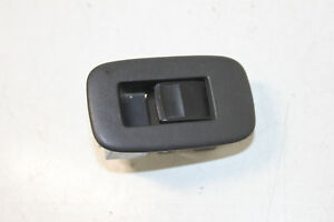 #6265 TOYOTA AURIS 2008 LHD REAR LEFT SIDE WINDOW SWITCH