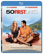 50 First Dates [New Blu-ray] Ac-3/Dolby Digital, Dubbed, Subtitled, Widescreen