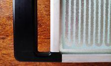 Vintage BRAUN TT 10 Electric Hotplate Florian Seiffert Modernist Design Bauhaus