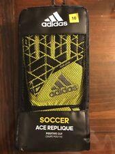 Adidas ACE Replique Goalkeeper Gloves GK Soccer Football AP7001 Size 10