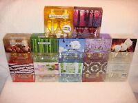 Bath & Body Works Wallflower Refill Bulbs Your Choice SCENTS  NIB You Pick 1 BOX