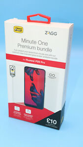OtterBox Minute One Premium Bundle ( Case & Screen Protector) HUAWEI P20 PRO
