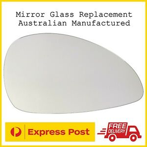 Citroen C4  2004-2010 Right Drivers Side Mirror Glass Replacement