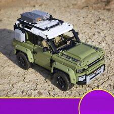 LEGO TECHNIC COMPATIBILE 42110 LAND ROVER DEFENDER - 2573 pezzi - GIA' IN ITALIA