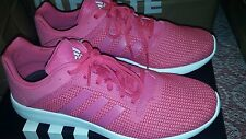 """Womens Shoes by Adidas ON SALE PRICE REDUCED """"PINK- POPULAR"""" Size 9"""
