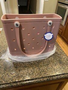 Baby Bogg® Bag Blush Tote NWT