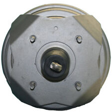 Power Brake Booster-GAS, CARB, Natural Pwr Brake Exchg 80006