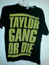 Taylor Gang or Die T-Shirt Large
