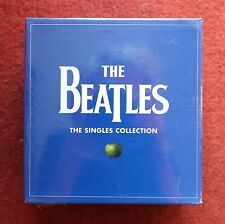 The Beatles - The Singles Collection Vinyl Box Set - New & Sealed