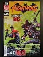 NIGHTWING #55a (2019 DC Universe Comics) ~ VF/NM Book