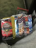 Yugioh Booster Pack Lot