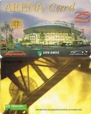 Arenakaart A003-02 25 gulden: Arena Buitenkant