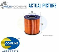 NEW COMLINE ENGINE OIL FILTER GENUINE OE QUALITY EOF079