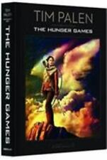 PHOTOGRAPHS FROM THE HUNGER GAMES - PALEN, TIM (PHT) - NEW HARDCOVER BOOK