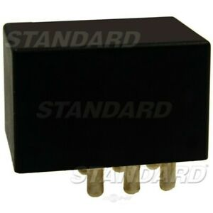 Power Seat Relay  Standard Motor Products  RY1108